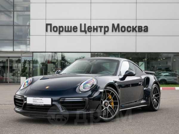 Porsche 911, 2018 год, 11 882 700 руб.