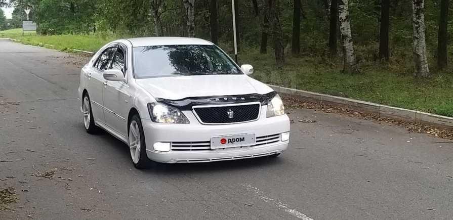 Toyota Crown, 2005 год, 720 000 руб.