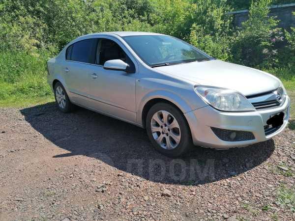 Opel Astra, 2008 год, 310 000 руб.