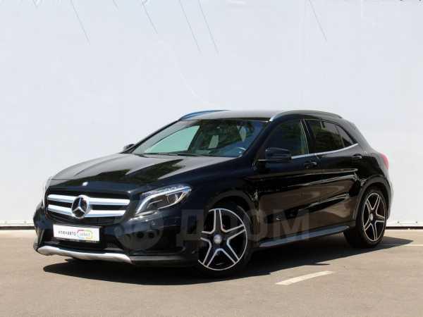 Mercedes-Benz GLA-Class, 2014 год, 1 177 710 руб.