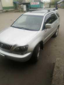 Уфа RX300 1999