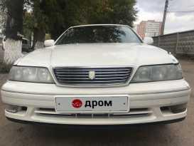 Улан-Удэ Mark II 1998