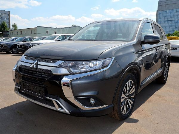Mitsubishi Outlander, 2020 год, 1 660 800 руб.