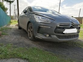 Иркутск Citroen DS5 2012