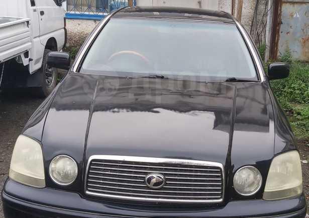 Toyota Progres, 1998 год, 365 000 руб.
