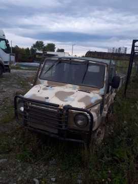 Екатеринбург ЛуАЗ 1990