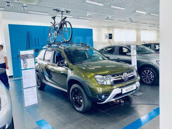 Renault Duster, 2020 год, 1 372 796 руб.