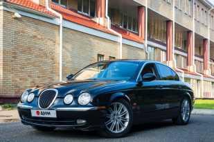 Омск S-type 2004