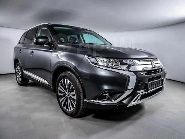 Mitsubishi Outlander, 2020 год, 2 183 258 руб.