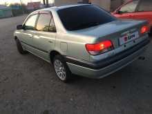 Курган Carina 1997