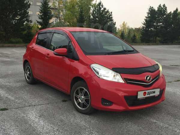 Toyota Vitz, 2011 год, 475 000 руб.