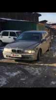 BMW 5-Series, 2001 год, 145 000 руб.