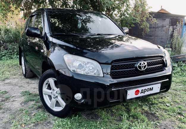 Toyota RAV4, 2006 год, 695 000 руб.