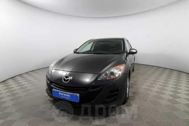 Mazda Mazda3, 2009 год, 495 000 руб.