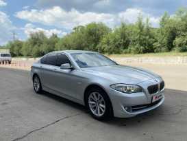 Улан-Удэ BMW 5-Series 2012