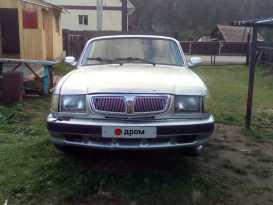Шебалино 3110 Волга 2002