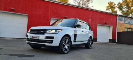 Ангарск Range Rover 2014