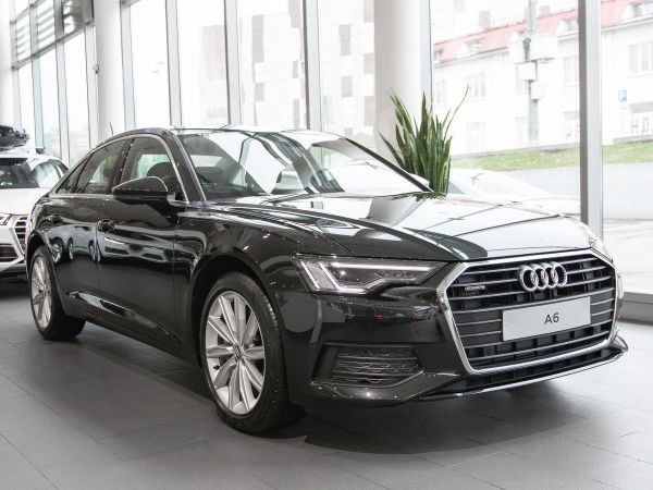 Audi A6, 2020 год, 3 307 792 руб.