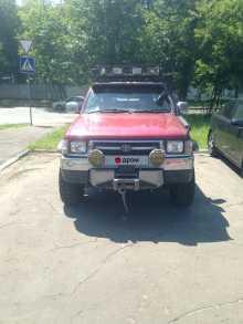 Москва Hilux Pick Up 1997
