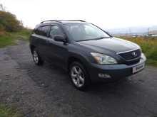 Мурманск RX330 2003