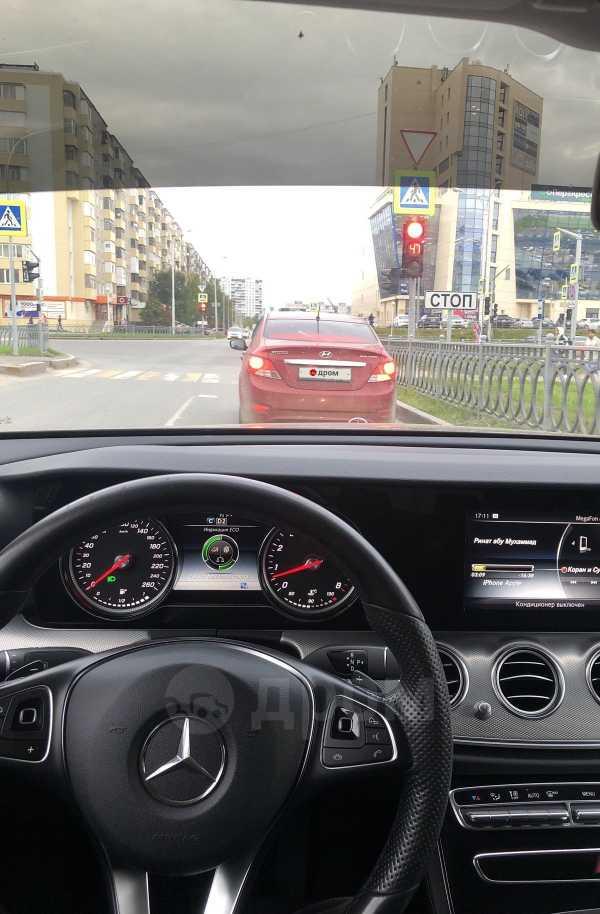 Mercedes-Benz E-Class, 2016 год, 1 640 000 руб.