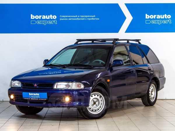 Mitsubishi Lancer, 1995 год, 124 000 руб.