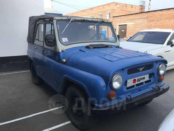 УАЗ 3151, 1992 год, 89 000 руб.