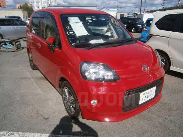 Toyota Porte, 2015 год, 685 000 руб.