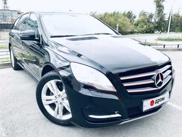 Mercedes-Benz R-Class, 2012 год, 939 000 руб.