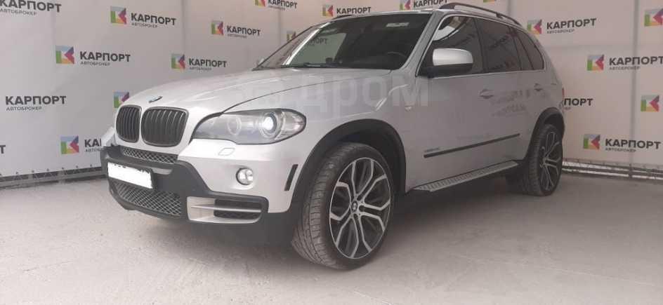 BMW X5, 2009 год, 999 000 руб.