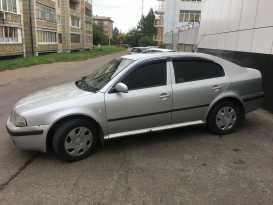 Ангарск Octavia 2006