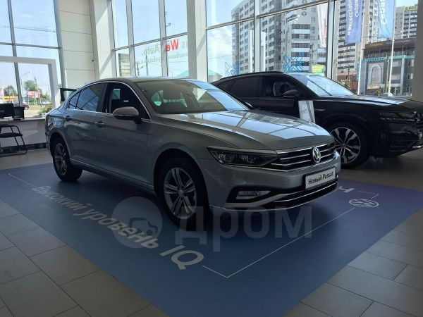 Volkswagen Passat, 2020 год, 2 481 000 руб.