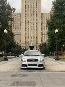 Москва TT 2000