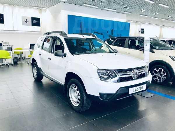 Renault Duster, 2020 год, 1 227 329 руб.