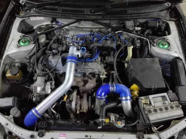 Toyota Celica, 1994 год, 280 000 руб.