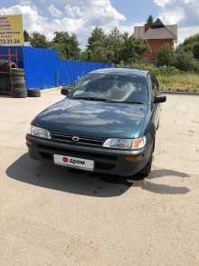 Рязань Corolla 2001