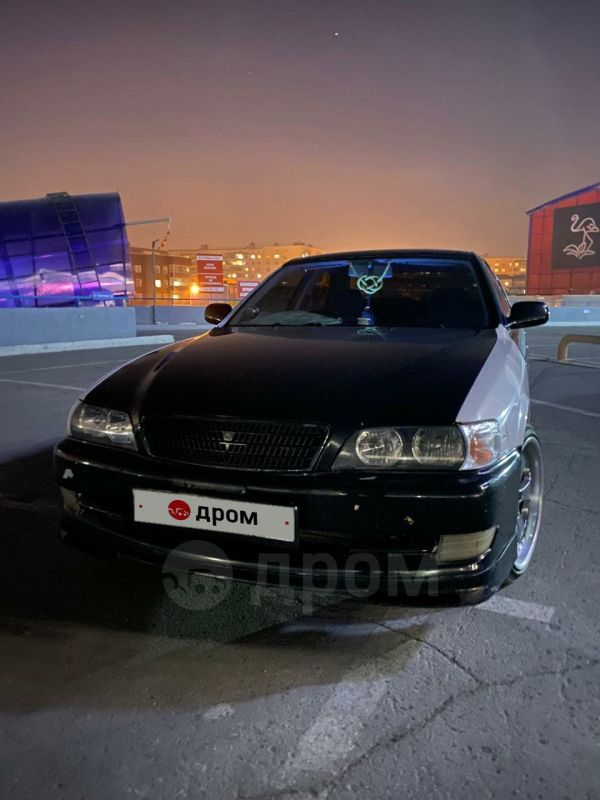 Toyota Chaser, 1996 год, 350 000 руб.