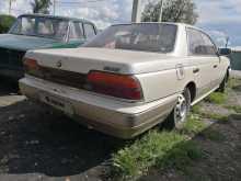 Абакан Corolla Levin 1987
