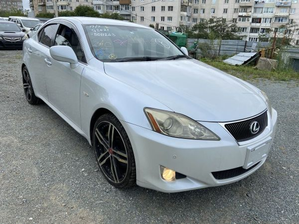 Lexus IS350, 2006 год, 340 000 руб.
