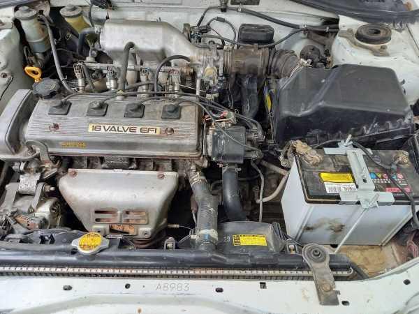 Toyota Carina, 1999 год, 245 000 руб.