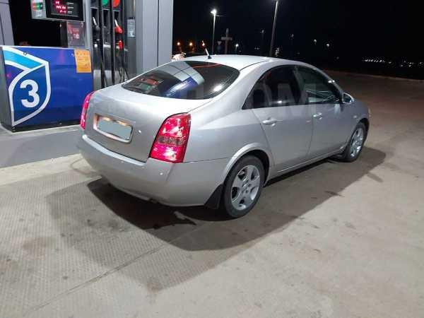 Nissan Primera, 2002 год, 350 000 руб.