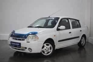 Тула Clio 2000