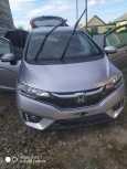Honda Fit, 2016 год, 620 000 руб.
