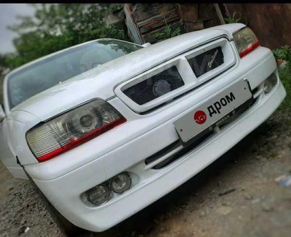 Nissan Gloria, 1986 год, 130 000 руб.