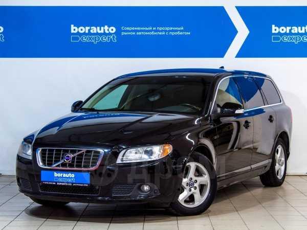 Volvo V70, 2008 год, 544 900 руб.
