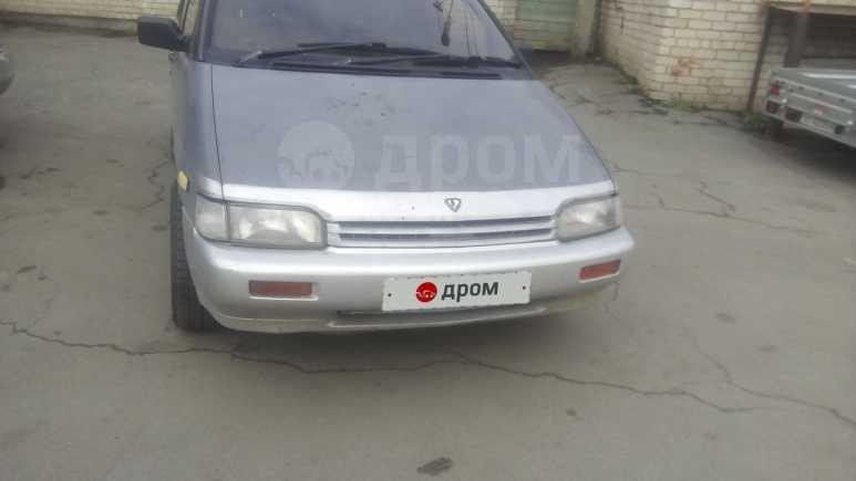 Nissan Prairie, 1993 год, 77 000 руб.