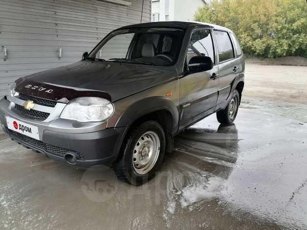 Chevrolet Niva, 2012 год, 650 000 руб.