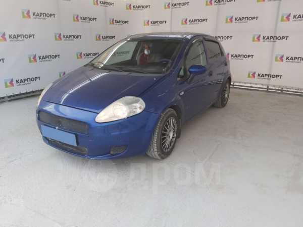 Fiat Punto, 2008 год, 210 000 руб.