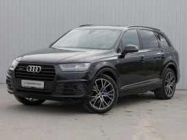Рязань Audi Q7 2018