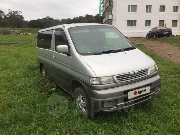 Ford Freda, 1998 год, 245 000 руб.